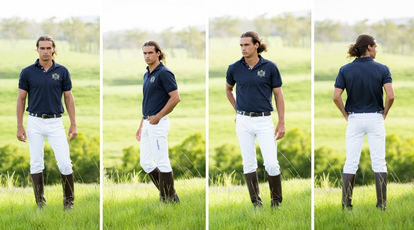 Your preferred players jean for World Cup Polo 2017