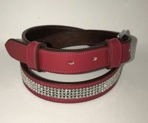 Diamond Patent Belt